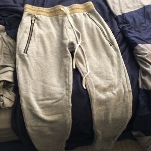 Fear of god season 1 pants